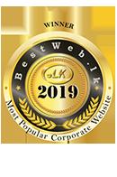 2019 BestWeb.lk - Winner, Most Popular Corporate, Sri Lanka Telecom